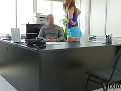 Petite student girl has no job but wants to come by some cash